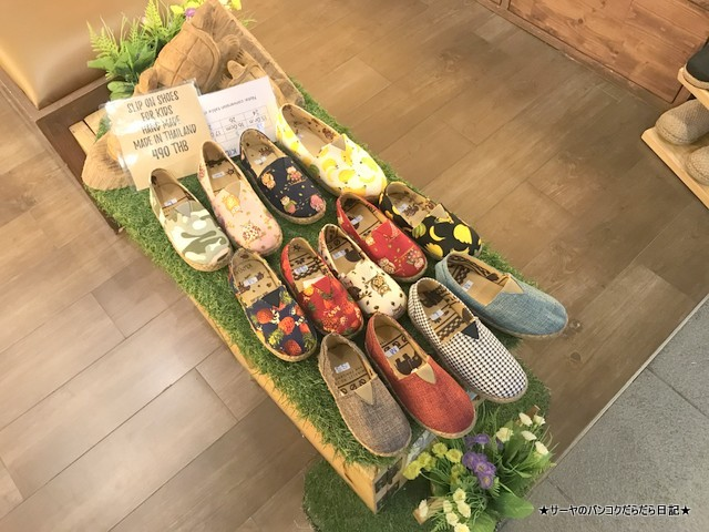KUNJARA terminal 21 靴屋 タイ雑貨 アジアン雑貨 (5)