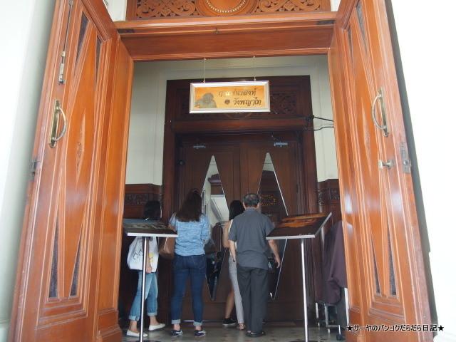 パヤタイパレス カフェ Cafe Phayathai (11)