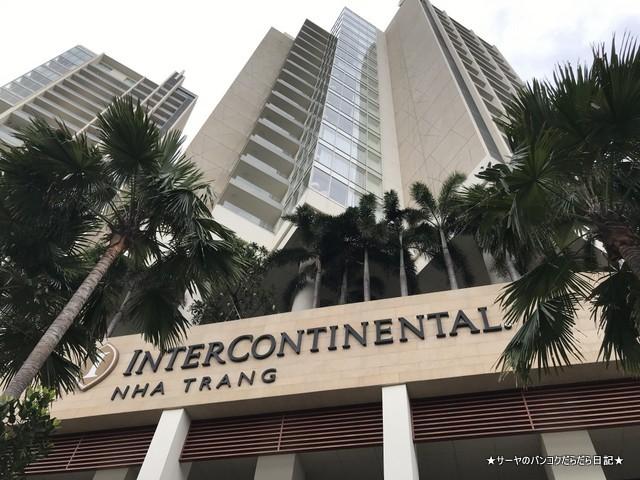 intercontinental nhatrang インターコンチネンタルニャチャン (18)