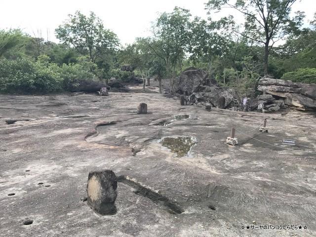 プープラバート国立歴史公園 ウドンタニー (9)