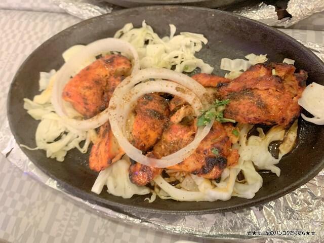 indian hut インディアンハット バンコク インド料理 (10)