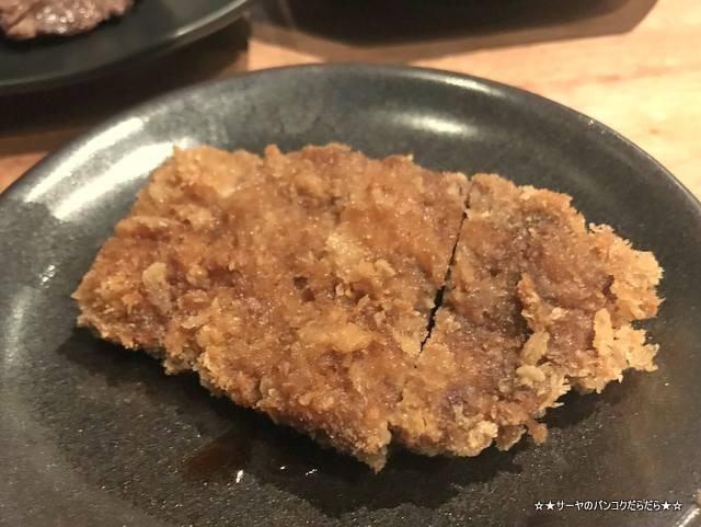 nikuyama 肉山 行列 和牛 要予約 バンコク おすすめ 初海外 (1)