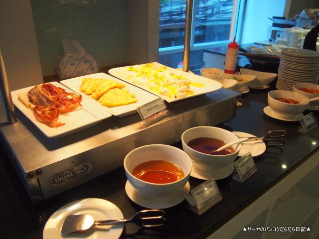 S15 Hotel Bangkok 便利 (22)