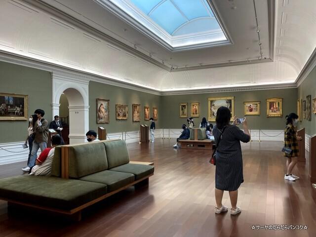 バンコク現代美術館 MOCA Museum of Contemporary Art (41)
