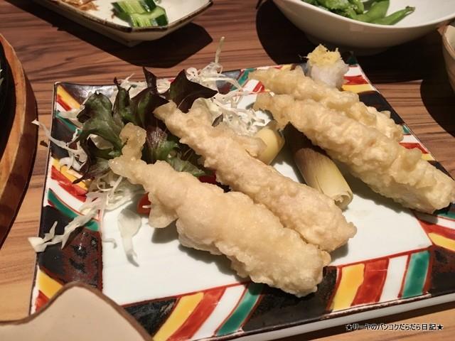 かんてきや KANTEKIYA 日本料理 バンコク