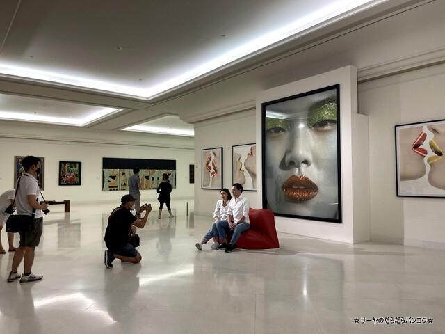 バンコク現代美術館 MOCA Museum of Contemporary Art (38)