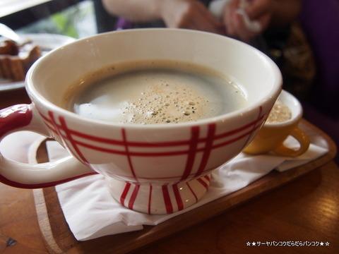 Serendib tearoom bangkok 日本人カフェ