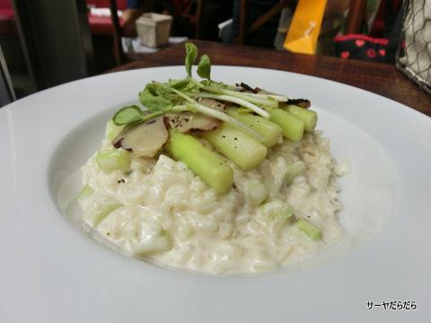 Le Petit Zinc bangkok レストラン