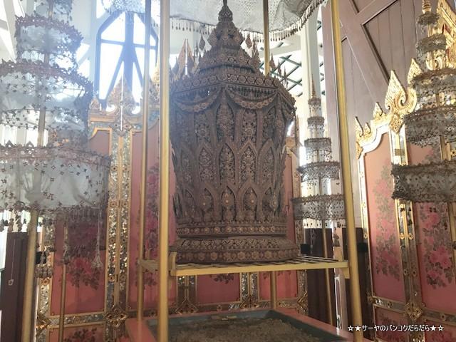 bangkok national museum バンコク国立博物館 (31)