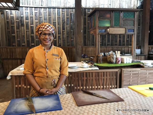 Santhiya Phuket   thaifood cooking school (4)