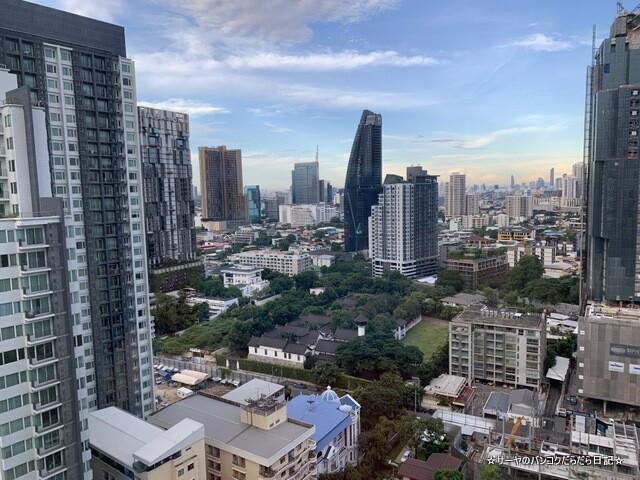 bangkok marriott  Sukhumvit マリオット バンコク  (10)