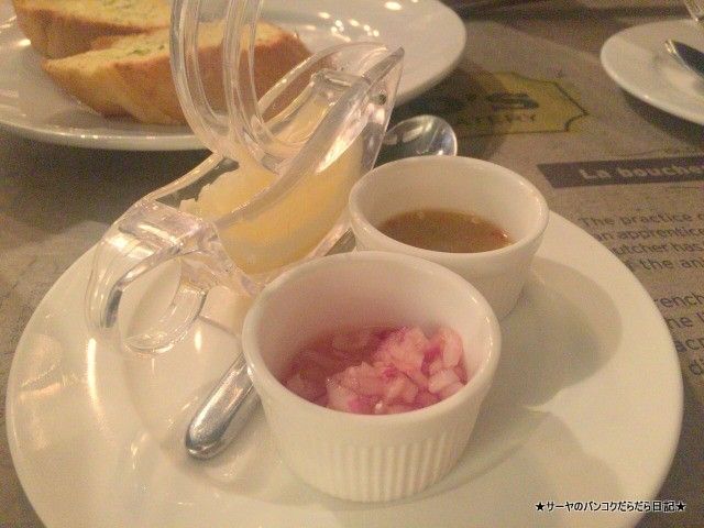 乾燥熟成肉のステーキハウス Arno's Butcher and Eatery