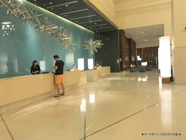 Holiday Inn Pattaya ホリデイイン パタヤ (9)