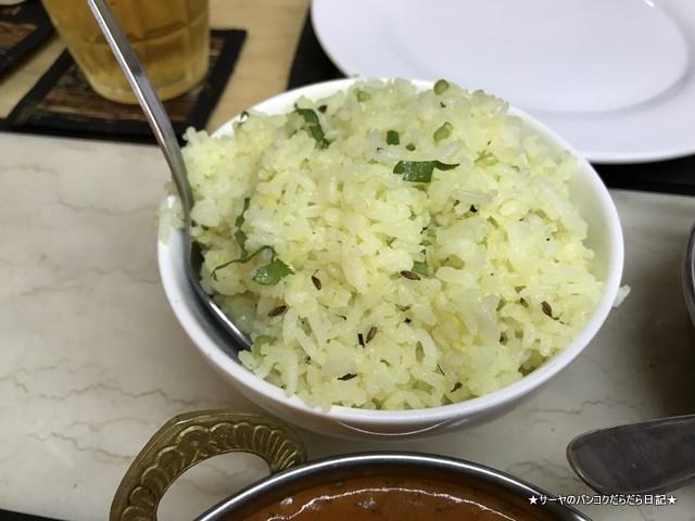 royal dosa プラトゥナム インド料理 バンコク lemonrice