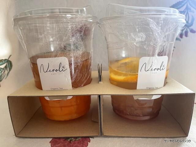 Neroli Beauty & Cafe bangkok バンコク (3)