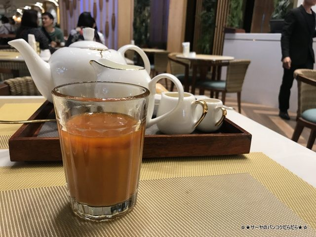 naraya tearoom icon siam アイコンサイアム ナラヤ (6)