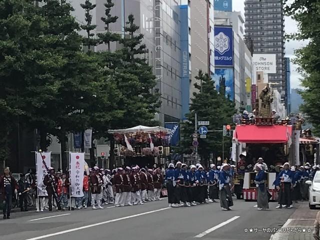 北海道大神宮祭 (2)
