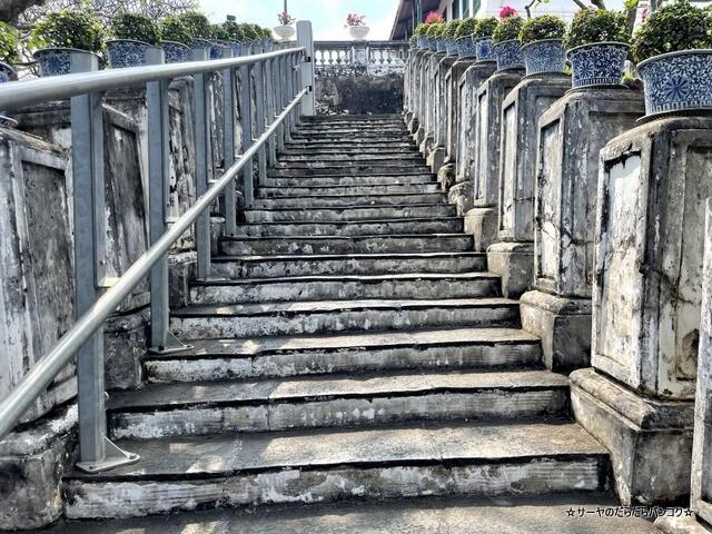 Phra Nakhon Khiri (Khao Wang) タイ旅行 (10)