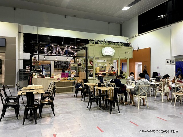 TRANG AIRPORT トラン空港 タイ旅行 (3)