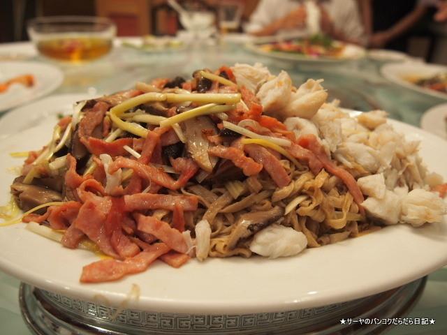 タニヤ 中華 香格里拉大酒楼 シャンガリラレストラン