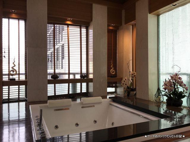 The Eight Spa  SIVATEL BANGKOK HOTEL (5)