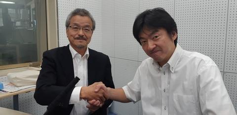 20191021(月)NBCラジオ佐賀出演