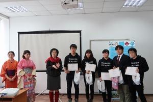Kazakhstan Study Tour 2017 Vol.9:国際学生フォーラム