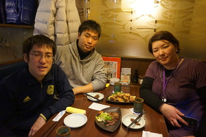 Kazakhstan Study Tour 2017 Vol.3:ダスタルハン(2)