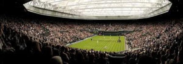 Wimbledon all