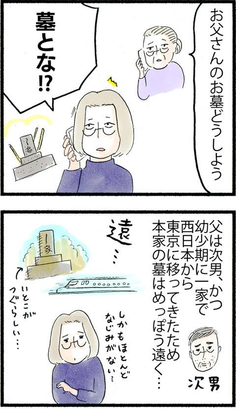 942トシコ、墓を買う_01