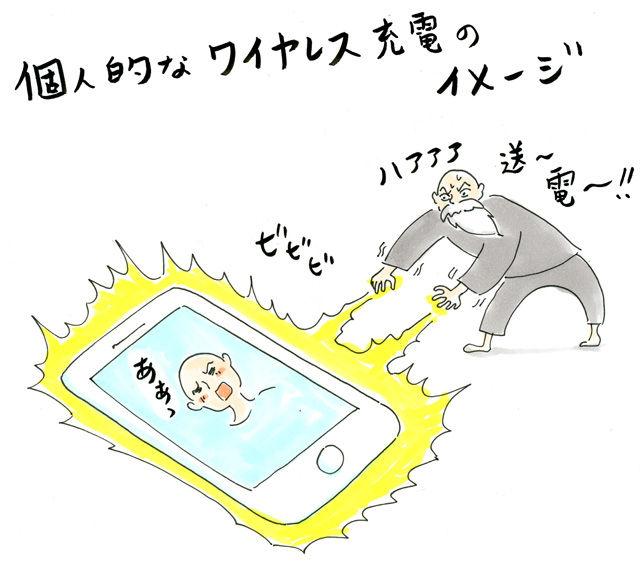 20170912_ワイヤレス充電