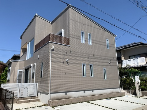 川島町S様邸 (2)