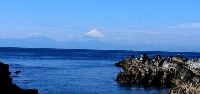 富士山17正月