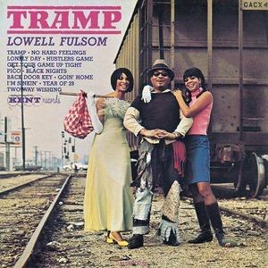 lowell Fulson tramp