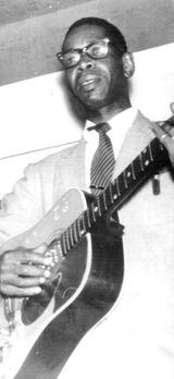Elmore guitar 2