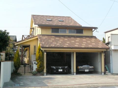 Tさんの家 (半田市)