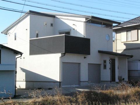 SUさんの家 (美浜町)