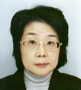 冨岡悦子 写真 (1)