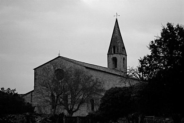 ル・トロネ修道院2