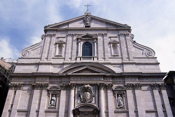 シェズ教会