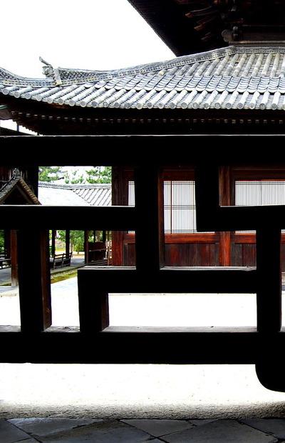 万福寺法堂 (10)