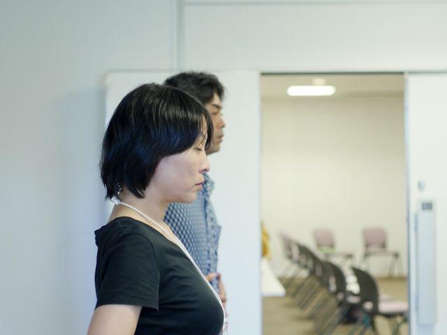 悲しいシーンにトライ2【イストワール朗読ワークショップ8月】