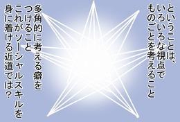 多角的視点(2
