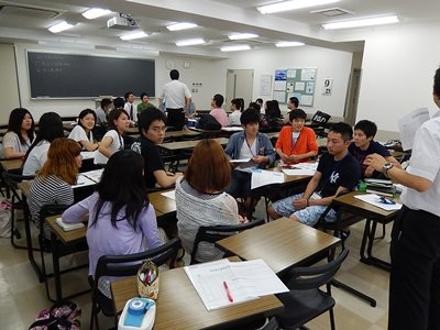 大原簿記情報医療専門学校浜松校画像