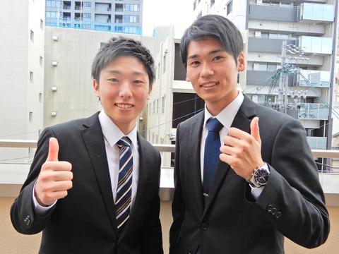 【合格速報】大原浜松校で特別区に最終合格!
