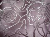 薔薇模様のブロケード