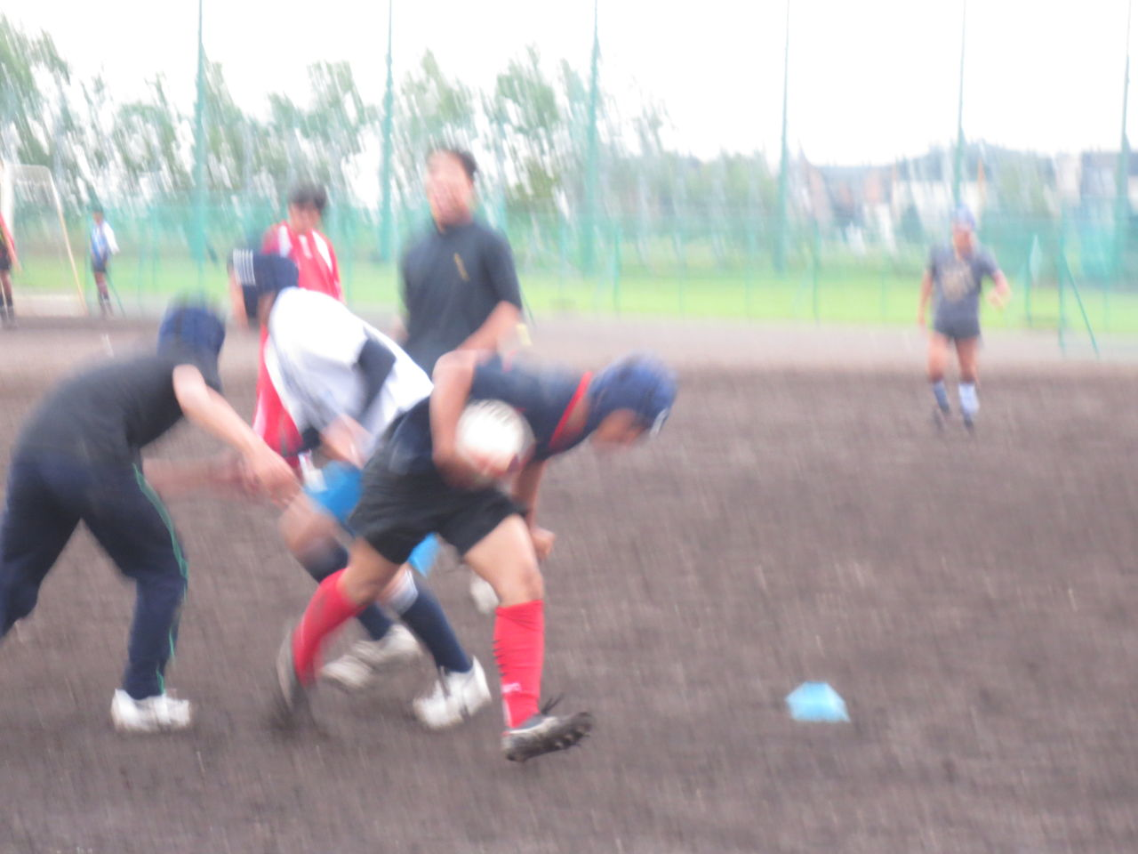 FOR THE TEAM 大麻高校ラグビー部                ohasa_rugby