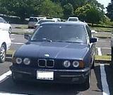 BMW丸目