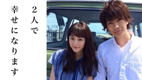桐谷&三浦結婚