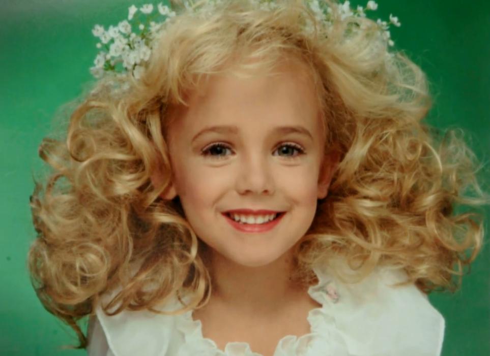 6歳の美少女 #ジョンベネ ・ラムジーちゃん殺害事件 ミステリーが解決 ...